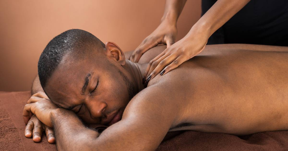 The Basics of Massage